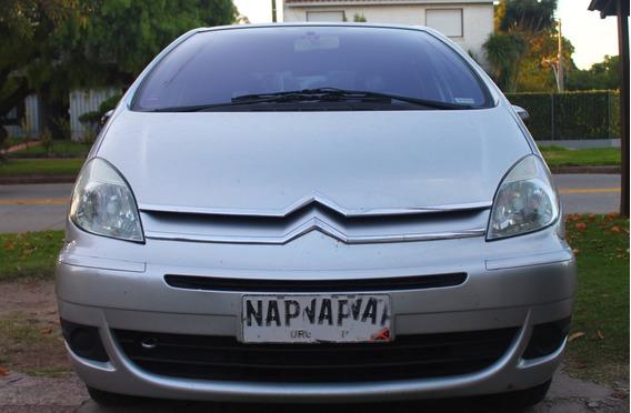 Citroën Picasso Sx 2.0 16v