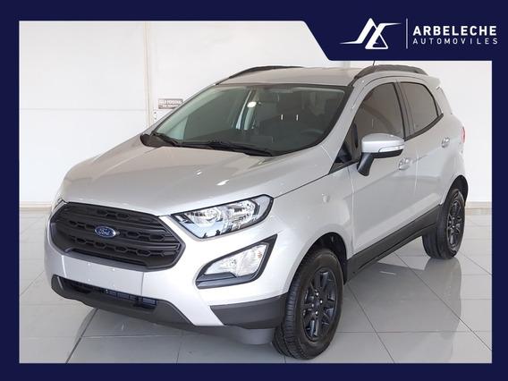 Ford Ecosport Se 2020 0km! Black Edition! Arbeleche