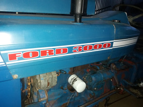 Ford 3000 3055 5511
