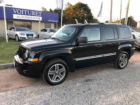 Jeep Patriot Limited Extra Full