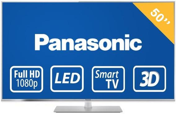 Smart Tv Panasonic Viera 50