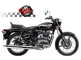 Royal Enfield Bullet 500cc | Promoción | Financiada !