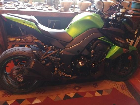 Kawasaki Z 1000 Cc