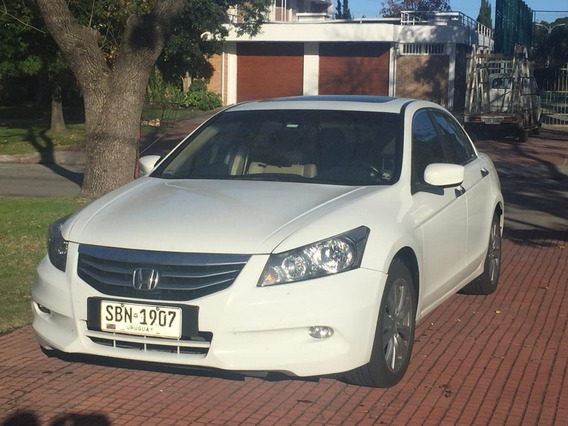 Honda Accord 3.5 V6 (2012)