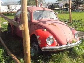 Volkswagen Fusca 1500 Con Titulos