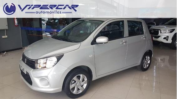 Suzuki Celerio Gl 1.0 2019 0km