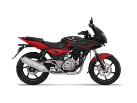 Moto Bajaj Pulsar Rouser 220 F Nuevo 0km Urquiza Motos