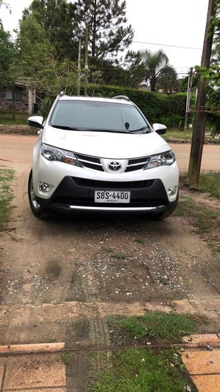 Toyota Rav4 Desc.iva, 2.0 Vxcvt, Excelentes Condiciones
