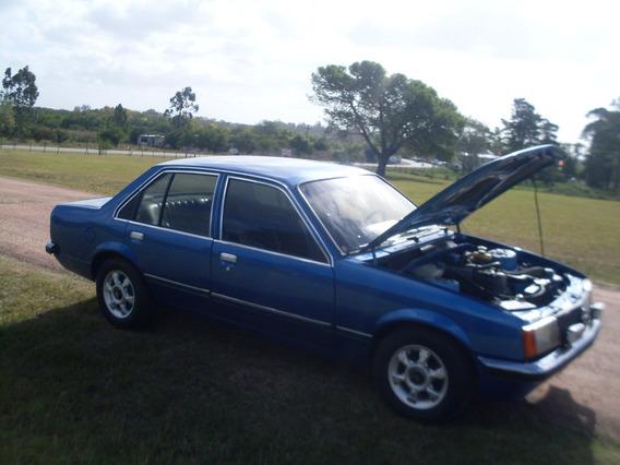 Opel Reckord 2.0