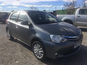 Toyota Etios 1.5 Full Excelente Estado