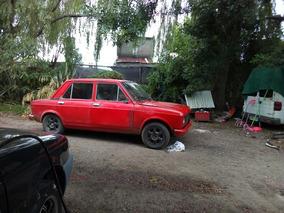 Fiat Fiat Europa 128
