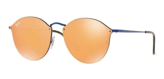 Lentes De Sol Ray- Ban Blaze Collection | Garantia Tluy