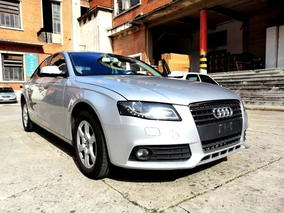 Audi A4 1.8 Ambition Tfsi 170cv Multitronic 2012