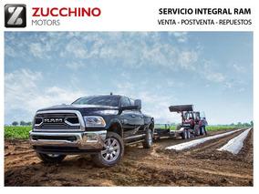 Ram 2500 Laramie   Zucchino Motors