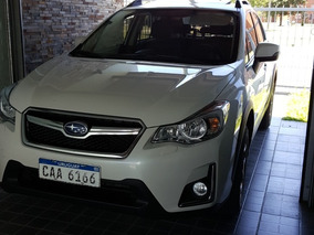Subaru Xv 2.0 Awd Cvt 2016