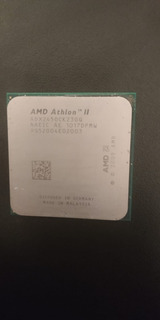 Procesador Amd Athlon Ii X2 245 Socket Am2+/am3