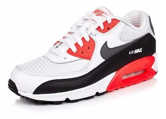 Championes Nike Air Max!!