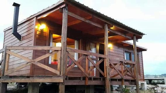 Se Alquila Casa En Villa Serrana Los Cipreses
