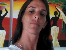 Masajes Descontracturantes Relajantes - Masajista Femenino