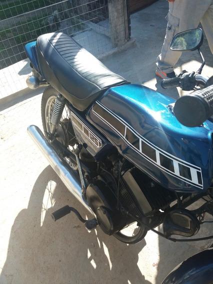 Yamaha Rdc