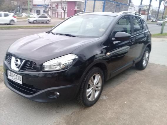 Nissan Qashqai 2013 Extra Full U$s 7.000 Y 36 Meses Pto