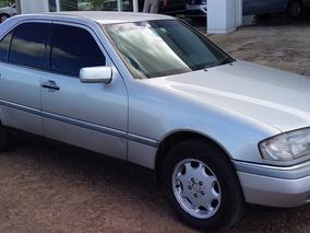 Mercedes Benz C250 D Elegance `94