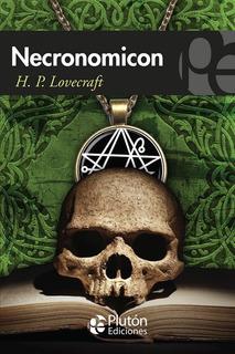 Libro: Necronomicón / Lovecraft