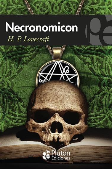 Necronomicón / Lovecraft