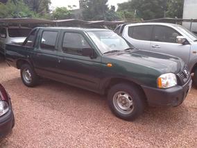 Nissan Frontier Np300 2.4