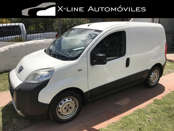 Peugeot Bipper 1.4 Furgon Base