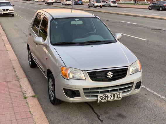Suzuki Alto K10 Full