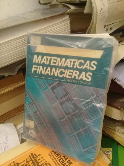 Matemáticas Financieras Tercera Edición Highland Rosenbaum