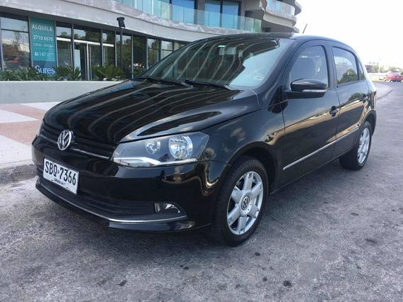 Volkswagen Gol 1.6 Trendline 2013