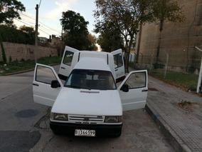 Fiat Fiorino Furgon 1.3