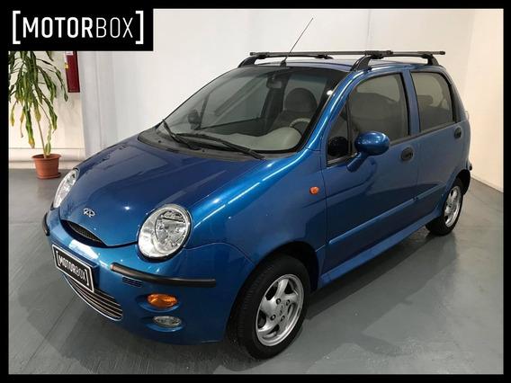 Chery Qq3 Comfort 1.1 Extrafull Con Airbag! Divino! Motorbox