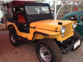 Willys Jeep Willys 51
