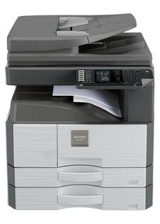 Fotocopiadora Sharp Láser Monocromática Ar-6031n
