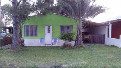 Casa De 5 Ambientes Y 2 Dormitorios