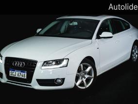 Audi A5 Sportback 2012 Impecable!