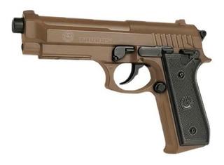 Pistola Spring Power 6mm Taurus Pt92 Cybergun Slidemetal