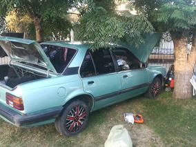 Chevrolet Monza 1.6 Nafta