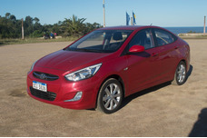 Hyundai Accent Super Full Gl