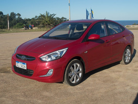 Hyundai Accent Super Full Gl