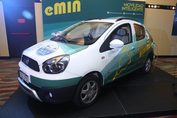 Emin Auto Electrico 100%