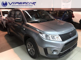 Suzuki Vitara Gl 2019 0km