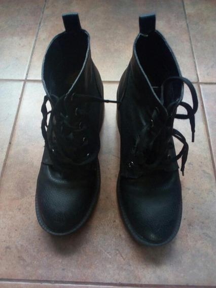 Zapatos Talle De 37. Varios Pares