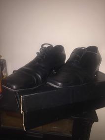 Zapatos Zara Hombre Talle 45 Impecables
