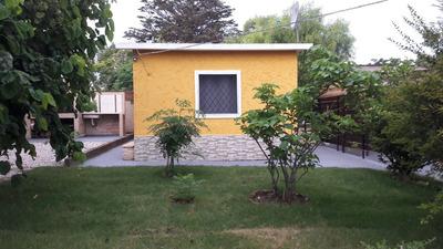 Alquiler Casa Monoambiente Costa Azul