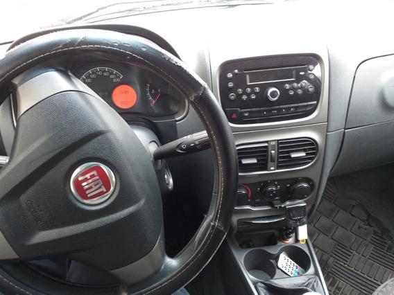 Fiat Palio Week End 2015, Unico Dueño, Uso Familiar.