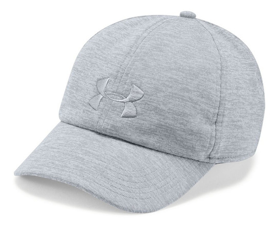 Gorro Under Armour Twisted Renegade Steel - Under Armour